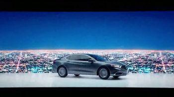 Acura Memorial Day TV Spot, 'Experience: TLX' [T2] - Thumbnail 4