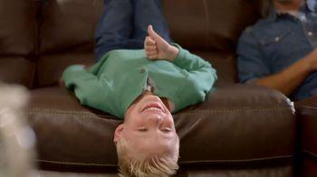 La-Z-Boy Memorial Day Sale TV Spot, 'Held Over: Save 40 Percent' - Thumbnail 9