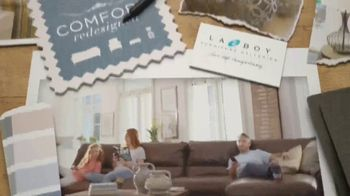 La-Z-Boy Memorial Day Sale TV Spot, 'Held Over: Save 40 Percent' - Thumbnail 1