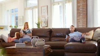La-Z-Boy Memorial Day Sale TV Spot, 'Held Over: Save 40 Percent' - Thumbnail 2