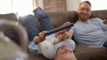 La-Z-Boy Memorial Day Sale TV Spot, 'Held Over: Save 40 Percent' - Thumbnail 3