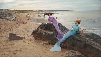 BON & VIV Spiked Seltzer TV Spot, 'By Any Ocean: Lake' - Thumbnail 4