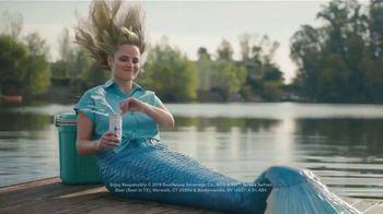 BON & VIV Spiked Seltzer TV Spot, 'By Any Ocean: Lake' - Thumbnail 6
