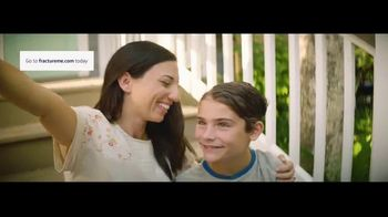Fracture TV Spot, 'What Mom Wants' - 1155 commercial airings