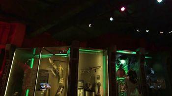 The Henry Ford Star Trek Exploring New Worlds TV Spot, 'Risk Takers' - Thumbnail 7