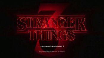 Baskin-Robbins TV Spot, 'Stranger Things are Happening: Eleven's Heaven' - Thumbnail 5