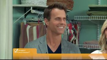 Snuggle Scent Shakes TV Spot, 'Hallmark Channel: Love and Care' - Thumbnail 4