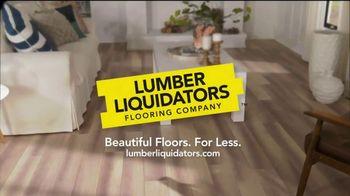 Lumber Liquidators TV Spot, 'Vacation at Home' - Thumbnail 8