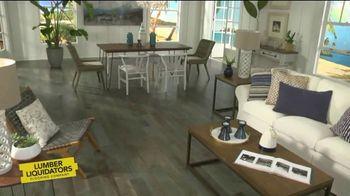 Lumber Liquidators TV Spot, 'Vacation at Home' - Thumbnail 2