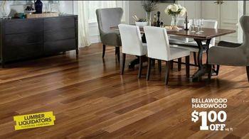 Lumber Liquidators TV Spot, 'Vacation at Home' - Thumbnail 3
