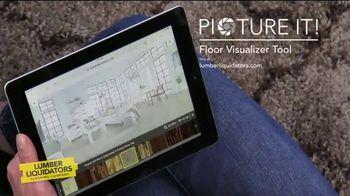 Lumber Liquidators TV Spot, 'Vacation at Home' - Thumbnail 5
