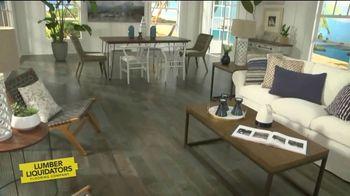 Lumber Liquidators TV Spot, 'Vacation at Home' - Thumbnail 7