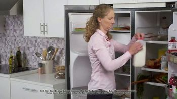American Residential Warranty TV Spot, 'Broken Refrigerator'