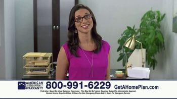 American Residential Warranty TV Spot, 'Broken Refrigerator' - Thumbnail 9