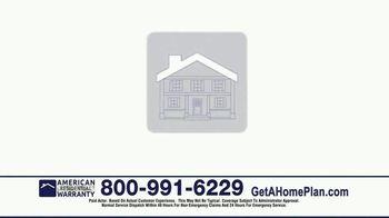 American Residential Warranty TV Spot, 'Broken Refrigerator' - Thumbnail 3