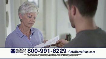 American Residential Warranty TV Spot, 'Broken Refrigerator' - Thumbnail 5