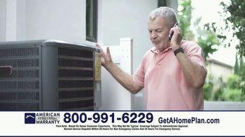 American Residential Warranty TV Spot, 'Broken Refrigerator' - Thumbnail 6