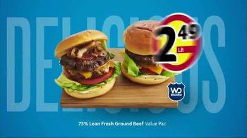 Winn-Dixie TV Spot, 'Summer: Ground Beef, Dole Salads and Natural Light' - Thumbnail 3