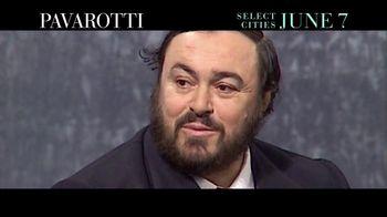 Pavarotti - Alternate Trailer 2