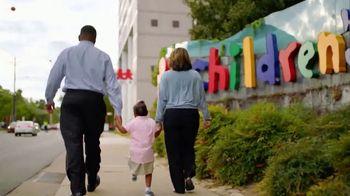 Monroe Carell Jr. Children's Hospital at Vanderbilt TV Spot, 'Feisty Spirit' - Thumbnail 3
