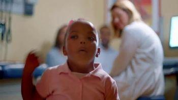 Monroe Carell Jr. Children's Hospital at Vanderbilt TV Spot, 'Feisty Spirit' - Thumbnail 6