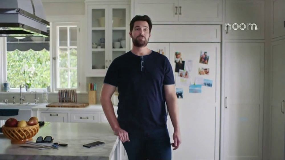 Noom TV Commercial, 'It Just Clicked: Mike' - Video