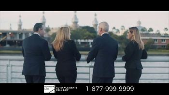 Boohoff Law TV Spot, 'Exceed Expectations' - Thumbnail 9