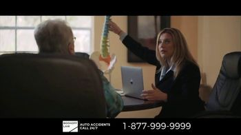 Boohoff Law TV Spot, 'Exceed Expectations' - Thumbnail 1