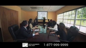 Boohoff Law TV Spot, 'Exceed Expectations' - Thumbnail 5