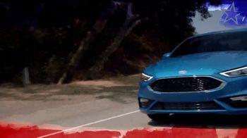 Ford Memorial Day Sellathon TV Spot, 'Fusion' [T2] - Thumbnail 2