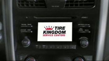 Tire Kingdom TV Spot, 'Still Happening: Buy Two, Get Two' - Thumbnail 2