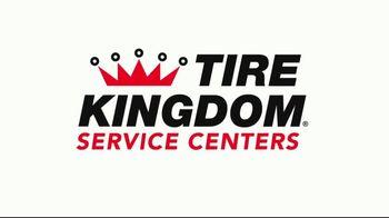 Tire Kingdom TV Spot, 'Still Happening: Buy Two, Get Two' - Thumbnail 3