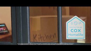 Cox Homelife TV Spot, 'Neighborhood Get-Together' - Thumbnail 6