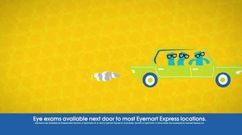 Eyemart Express TV Spot, 'Are You Ready' - Thumbnail 1