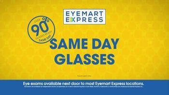 Eyemart Express TV Spot, 'Are You Ready' - Thumbnail 2