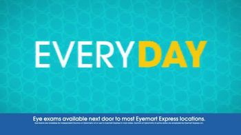 Eyemart Express TV Spot, 'Are You Ready' - Thumbnail 3