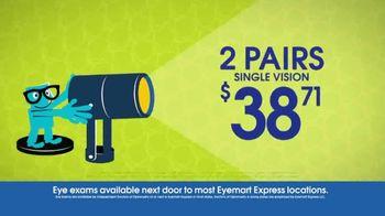 Eyemart Express TV Spot, 'Are You Ready' - Thumbnail 4