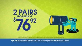 Eyemart Express TV Spot, 'Are You Ready' - Thumbnail 5