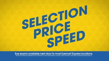 Eyemart Express TV Spot, 'Are You Ready' - Thumbnail 7