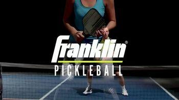 Franklin Sports TV Spot, 'Pickleball'