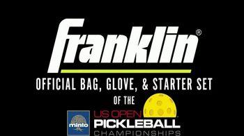 Franklin Sports TV Spot, 'Pickleball' - Thumbnail 5