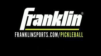Franklin Sports TV Spot, 'Pickleball' - Thumbnail 6