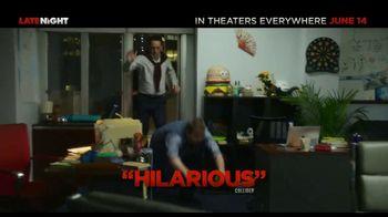 Late Night - Alternate Trailer 20