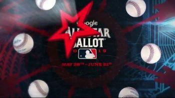Major League Baseball TV Spot, '2019 All Star Ballot' - Thumbnail 3