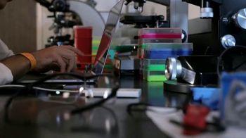Bayer AG TV Spot, 'National Geographic: Big Data' - Thumbnail 10