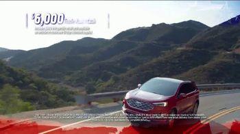 Ford Memorial Day Sellathon TV Spot, 'Edge SEL' [T2] - Thumbnail 4