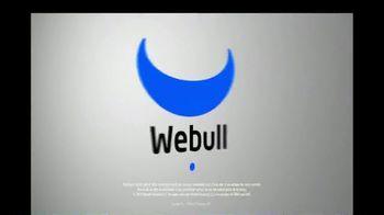 Webull TV Spot, 'Victory Dance' - Thumbnail 7