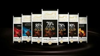 Lindt Excellence TV Spot, 'Delicious Intensity' - Thumbnail 10
