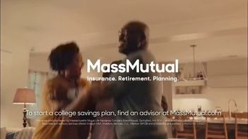MassMutual TV Spot, 'Moments You Plan For: College Acceptance' - Thumbnail 9