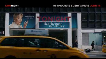 Late Night - Alternate Trailer 18